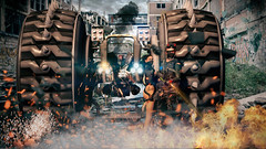 already dead ([RUSHIE]) Tags: life wheel li big post action destruction sau motors sl second aoki cyberpunk apocalyptic