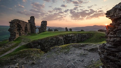 Last Moment Of Light At Castle Dinas Bran .. Wales (TopSausageLobber) Tags: autumn trees houses winter light sea wild summer england horses lighthouse snow mountains castle castles love dogs water birds animals sex southwales wales america dark nude death coast scotland waterfall spring highlands sand nikon women stream heart peakdistrict jets lakes lakedistrict glen fairy rivers soul passion fighters snowdonia boathouse nationaltrust steamengine birdsofprey dams faries anglesey englishheritage reservoirs chirkcastle fowls rhuddlancastle yorshireterriers nantleridge slatemill