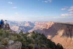 Grand Canyon (_sandreta) Tags: viaje arizona usa naturaleza ro colorado unitedstates grandcanyon roadtrip vacaciones vegetacin estadosunidos grancan costaoeste estatsunits formacinrocosa