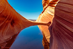 The Wave (mikerhicks) Tags: travel arizona usa southwest nature landscape geotagged outdoors photography utah spring unitedstates desert hiking adventure event backpacking wilderness kanab thewave marblecanyon onemile coyotebuttesnorth vermilioncliffsnationalmonument geo:country=unitedstates camera:make=canon exif:make=canon geo:state=arizona exif:focallength=18mm exif:aperture=56 exif:lens=1835mm exif:isospeed=100 canoneos7dmkii camera:model=canoneos7dmarkii exif:model=canoneos7dmarkii sigma1835f18dchsma geo:lat=36995833333333 geo:location=onemile geo:lon=11200638833333 geo:city=marblecanyon geo:lat=3699587333 geo:lon=11200630500