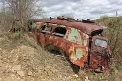 IMG_4203 (mookie427) Tags: usa car america rust rusty collection explore rusted junkyard scrapyard exploration ue urbex rurex