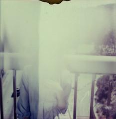 Lauryn polaroid 028Besotted Promises_ (Amandine B. Photography) Tags: bridge pink flowers blue sky nature stain fleur girl rose fleurs vintage garden polaroid downtown solitude loneliness chaos pastel dream young jardin bleu abandon pont tache fille daydream abandonment ville disappear jeune rve rtro disparaitre interseason intersaison
