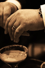the Godfather hands (TOM81115) Tags: man hands hand god father mani ring cocktail mano