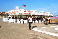 Vigan Airport - Grand Opening (WOW Philippines Travel Agency) Tags: travel wow philippines agency vigan viganairport