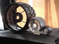 Mars Rover Tires (noahjeppson) Tags: atlas kennedyspacecenter curiosity msl nasatweetup