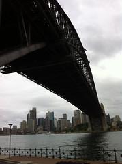 (ajpresto714) Tags: harbour sydney australia cbd sydneyharbourbridge thecoathanger