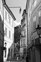 Husova Street (Flapweb) Tags: prague praha sigmund freud