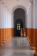School (AdjaFong) Tags: india goa flickrduel