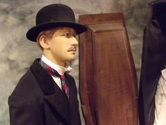 The Sherlock Holmes Museum - 221b Baker Street...