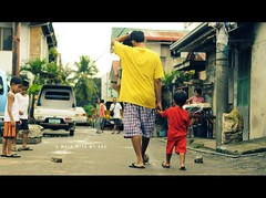 [339/365] A walk with my dad (Dodzki) Tags: nikon december pcc 2011 cebusugbo d5000