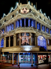 Christmas In Norwich...