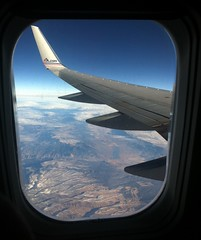 Window Seat.. () Tags: city vacation arizona mountain holiday southwest apple window metal plane airplane fly utah inflight phone aircraft altitude telephone flight wing jet machine cellphone cell az aerial mobilephone sliver windowview winglet americanairlines rtw aereo aa 757 airliner vacanze avion montaas windowseat roundtheworld coconino amr iphone globetrotter airplanewing areo boeing757 jetwing garfieldcounty americanway bjerg  26a worldtraveler vuori coconinocounty  globalpositioningsystem  ario  beehivestate appleiphone iphone4  seat26a flight2058