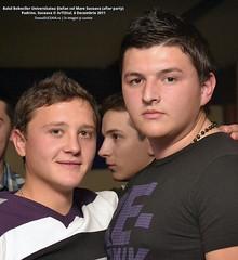 6 Decembrie 2011 2011 » Balul Bobocilor Universitatea Ștefan cel Mare Suceava (after party)