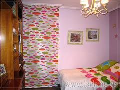 "Dormitorios infantiles en La Dama Decoración • <a style=""font-size:0.8em;"" href=""http://www.flickr.com/photos/67662386@N08/6478244973/"" target=""_blank"">View on Flickr</a>"