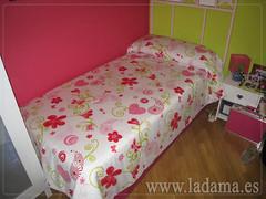 "Dormitorios infantiles en La Dama Decoración • <a style=""font-size:0.8em;"" href=""https://www.flickr.com/photos/67662386@N08/6478246593/"" target=""_blank"">View on Flickr</a>"
