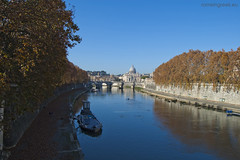 "Tevere • <a style=""font-size:0.8em;"" href=""http://www.flickr.com/photos/89679026@N00/6481978493/"" target=""_blank"">View on Flickr</a>"
