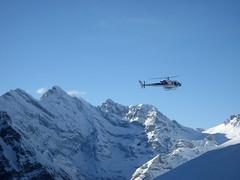Helikopter mit Tschingelgrat - Gspaltenhorn und Btlasse im Kanton Bern in der Schweiz (chrchr_75) Tags: mountain alps berg schweiz switzerland suisse swiss alpen christoph svizzera 2008 berner januar berneroberland oberland suissa 0801 chrigu gspaltenhorn kantonbern chrchr hurni chrchr75 chriguhurni hurni080113