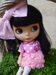 "Tigerlily ""Pretty in Pink""!!"