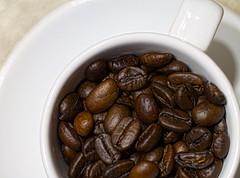 2011-12-15 - Corse Ground (giantmike) Tags: stilllife kitchen coffee drink mug espresso canonef100mmf28lmacroisusm