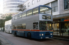 wmids - wmt 3226 birmingham 90 JL (johnmightycat1) Tags: bus westmidlands pte