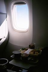 (Kerb ) Tags: trip light japan fly december day1  nippon  kerb jal konicac35 2011 konicac35ef 201112 konicacenturiadnp200 airlan negative02929 konicac35film030 4828 kerbwang