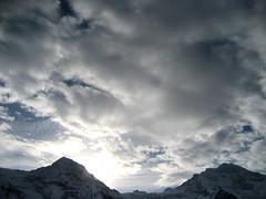 Mönch - Jungfraujoch - Jungfrau im Bernre Oberland im Kanton Bern in der Schweiz (chrchr_75) Tags: hurni christoph schweiz suisse switzerland svizzera suissa swiss chrchr chrchr75 chrigu chriguhurni 0701 hurni070120 januar 2007 mönch kantonbern kantonwallis kantonvalais berg mountain montagne alpen alps berner oberland