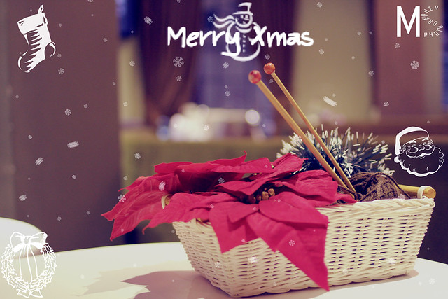 Merry Chrismast 2011
