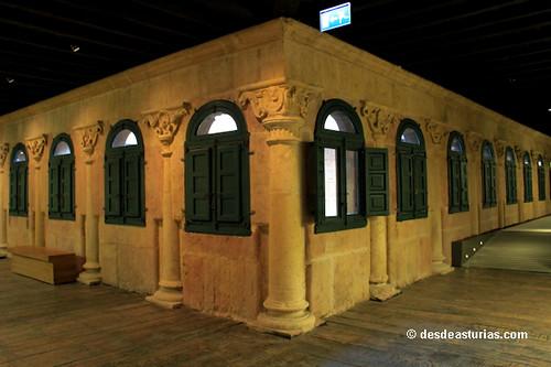 Museo Arqueológico de Asturias Museos Oviedo  Museos y Centros Culturales  ...