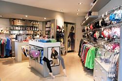 0628d7c46 magda valencia (Corsetería Magda) Tags  y interior lenceria bata magda  regalo ropa tiendas pijama