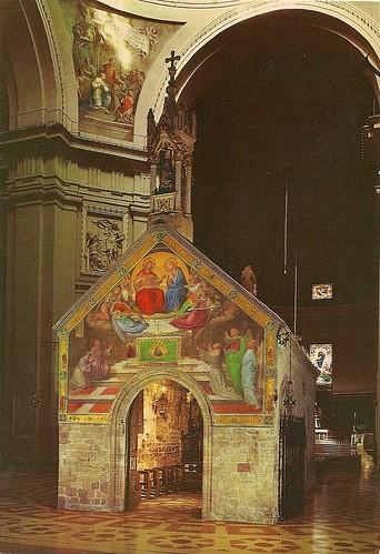 Assisi - Basilica di S. Maria degli Angeli