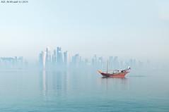 (arfromqatar) Tags: doha qatar nikond3x  arfromqatar abdulrahmanalkhulaifi