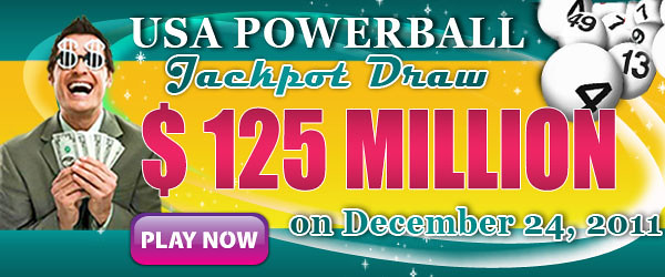 POWERBALL dec 24