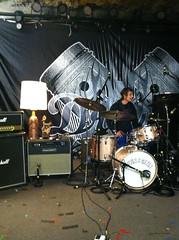 Dave Soundcheck