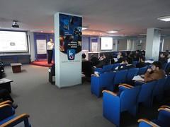 Konya Sanayi Odası - Arama Motoru Optimizasyonu Eğitimi - 13.12.2011 (8)