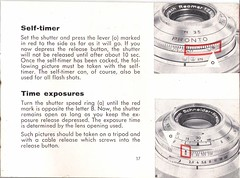 Kodak Retinette  IA - Instructions For Use - Page 17 (TempusVolat) Tags: pronto lens selftimer retinette instruction guide instructions manual camera kodak 1950s art design graphics scan film 35mm vintage photography instrument information info old scanned scans mrmorodo gareth ia 1a retinetteia retinette1a viewfinder chromeage kodakag booklet howto book reading read pages steps printed material shared pamphlet leaflet tempusvolat tempus volat epsonscanner flickr getty interesting image picture gw scanner scanning epson perfection v200 photoscanner epsonperfection garethwonfor mr morodo