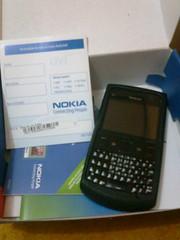 nokia X2-01 (GhalihWA) Tags: 2 nokia hp x 01 rp bogor handphone hape x2 jual 600000 depok lengkap fullset mulus x201 murah garansi