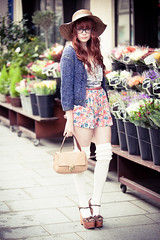 5381486883_8e1a4746b3_b (ebellouise) Tags: paris fashion louise freepeople