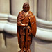 Soldier - War Memorial Chapel - National Cathedral - DC
