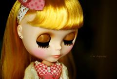 Naomi's Eyelash
