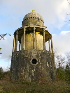 Cauneille, Landes: la Gloriette de Jean Rameau