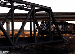 FLKR_RFP-5186.jpg (rfpotter) Tags: railroad trestle train evening traintracks rail rails traintrestle