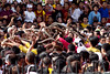 Black Nazarene 2012: Rope (Gerald Tejada) Tags: black philippines january 9 na manila ng pista nazareno 2012 quiapo nazarene itim