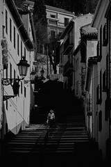 spanish steps (trimethylxanthine2 takes a break) Tags: andalucia espana granada andalusia grx realejo stphotografia