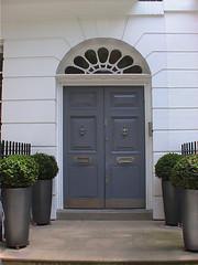 17 John Street (camdenphotos) Tags: door london george doors camden entrance council georgian survey westend entrances caac bloomsburyconservationarea bloomsburyconservationareaadvisorycommittee