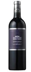 Le Grand Vin du Château de Lussac