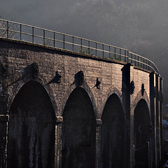 The viaduct (geoffspages) Tags: geotagged coalbrookdale viaduct geo:lat=5264050194395026 geo:lon=24933136863251093