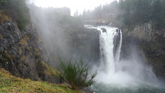 Snoqualmie Falls Park & Hydro Project 01/2012 By Khate Horasilp