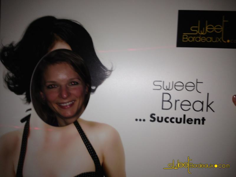 Sweet Hour - Chez Pompon - 19/01/2012