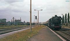 1980/8/9 Rblingen am See (niek opdam) Tags: germany steam ddr 44 52 querfurt roblingen
