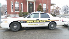 Merrimack County Sheriff (Littlerailroader) Tags: cops newengland newhampshire police nh cop sheriff concord lawenforcement concordnewhampshire copcars policecars merrimackcounty fordcars fordpolicecars merrimackcountysheriff crownvics merrimackcountynewhampshiresheriff